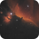 the horsehead Nebula,                                JonM