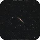 NGC 4565 The Needle Galaxy,                                Salvatore Cozza