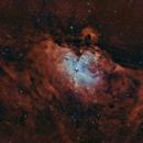 M16 NEBULOSA AQUILA,                                riccardofiuco