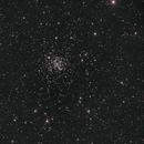 Messier M67,                                Horst Twele