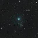 NGC6543 Cat's Eye Nebula,                                Cfreerksen