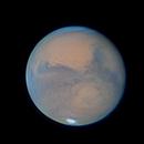 First Mars of 2020 season (28/09/2020),                                Javier_Fuertes