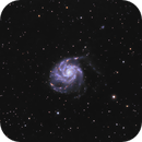 M 101 (first 12 h),                                Skywalker83