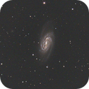 NGC2903 - Initial Version,                                nazarine