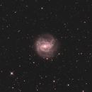 M83 - Southern Pinwheel Galaxy,                                AstroCat_AU