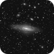 NGC 7331,                                Michael Lorenz