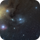 Rho Ophiuchi,                                AstroDinsk