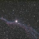 NGC 6960,                                Arnaud RICOIS