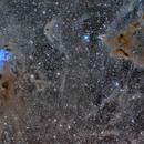 NGC7023,                                lizarranet