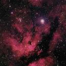 NGC1318,                                Deepstar
