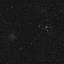 M46 - M47,                                equinoxx