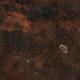 NGC6888,                                Jean-Pierre Bertrand