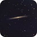 NGC5907 Splinter Galaxy,                                jefftx