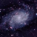M33,                                Rich