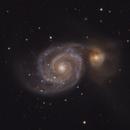 M51,                                Eric Cauble