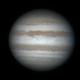 Jupiter GIF,                                Walter Martins