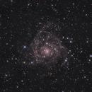 IC342 Hidden Galaxy,                                Aaron