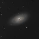M64,                                StarDiver