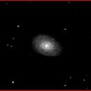 M94   NGC 4736   Galaxy,                                AlBroxton