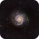 M74 (NGC628) Phantom Galaxy,                                niteman1946