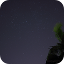 Night Sky From Backyard,                                Ryan Shaw