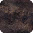 Albireo wide field / Pentax K30D + Pentax SMC f/1.7 / Astrotracer function O-GPS 1,                                patrick cartou