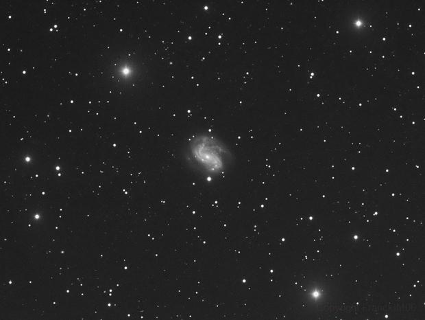 NGC 4051,                                FranckIM06
