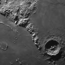 Half Moon with 2x barlow (3/3),                                astropical