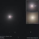 M87 relativistic Jet,                                Stefano Quaresima