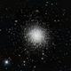 M13 - Great Globular Cluster in Hercules,                                Wilsmaboy