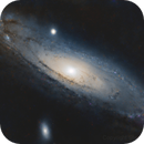 M31 LRGB Starless,                                yock1960