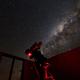 Namibian nights,                                Christian Liska