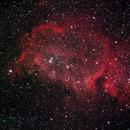 IC 1848,                                icio