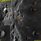 Mare Crisium Western,                                Astroavani - Ava...