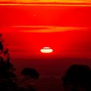 Surreal Sunset,                                Geoff Scott
