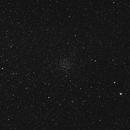 NGC 7789 - Caroline's Rose cluster,                                Tom914