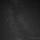 Galaxy - Milky Way - 2012.07.12 - twb,                                angeldjac