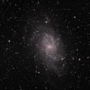 M33,                                pterodattilo