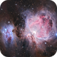 M42 Great Orion Nebula - QHY268C First Light,                                Jarrett Trezzo