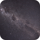 Southern Milky Way,                                Tim Anderson