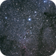 Elephant's Trunk nebula  IC1396,                                Knut Hagen