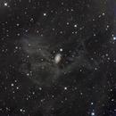 NGC 918,                                Samuel