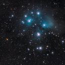 Messier 45,                                grizli21
