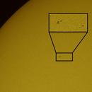 Sunspot № 2784,                                Enol Matilla