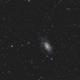 NGC2403 wide field,                                OrionRider