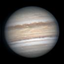 Jupiter,                                  Marlon