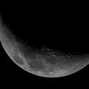 Moon 2020.04.28,                                Alessandro Bianconi