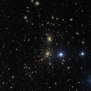 "The Coma Cluster - Coma B (NGC 4889) et al.,                                Sebastian ""BastiH"" Hinz"