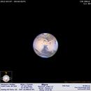 Mars near 2012 Opposition,                                Michael A. Phillips