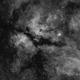 IC1318,                                churmey
